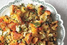 Stuffing - Recipes