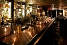 Favourite Bars / My Favourite Bars and Pubs across the world
