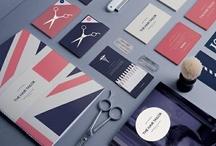Branding & Stationery we love