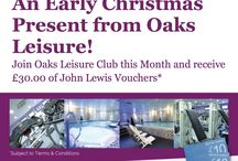 Leisure Clubs in Lancashire / Leisure Clubs and Fitness
