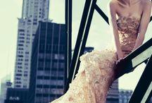 Fashion  / by Katherine Hall