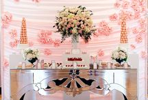 Bridal Showers / by Buttercup .