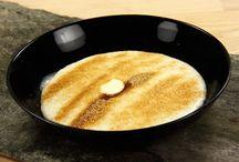 grøt/porridge
