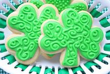 St. Patty's Day ideas / by Jana Thompson