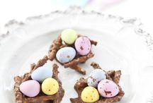 Easter / by Hildas