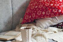 Hava Soğuk, Evim Sıcak! / «Hava soğuk, evim sıcak!» diyenlere tanıdık gelecek sahneler… :)  / by Koçtaş