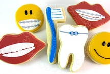 Projects - Smiles/Braces / by Cathy Winn