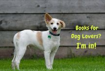 Books For Dog Lovers / Books For Dog Lovers is an authors' group. We write books that feature dogs - both fiction and nonfiction. We offer a different selection of books every month. Some of our books are free or on sale for a limited time. Please visit our Books For Dog Lovers page for book descriptions, Amazon reviews, and links to purchase this month's featured books.http://rachelebaker.com/books-dog-lovers/ #dogs #books #ebooks #booksfordoglovers