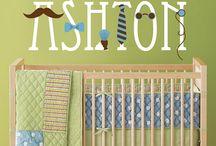 Kid's Room / by Margaret Boehmlehner