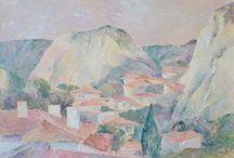Balcic Paintings