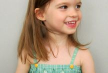Children's Clothing & Costumes Patterns and Tutorials