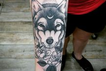 Tatuagem Dd