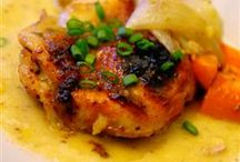 Recipes- Chicken / by Tara Green