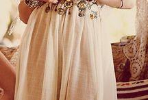 Maxi Dress Love ||