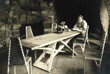 Wharton Esherick: The Man Himself