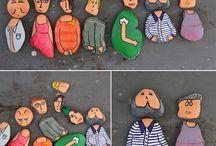 kreatív / by Éva Kokas
