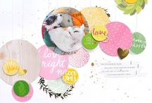 May 2016 Embellishment Kit
