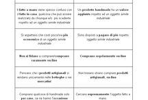 Handmade talks / parliamo del fatto a mano