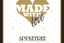 Appletree / Mooie, betaalbare woonaccessoires van Appletree!