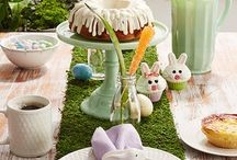Easter / by Tracy Widder