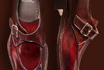 Men's shoes dress