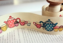 tea time / by Magui S.