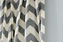 Curtains / by Natalie Mammola