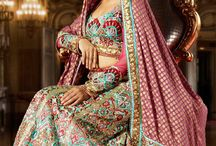 India Fashion moda