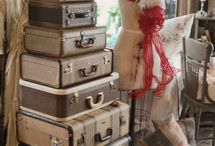 Vintage/Country  / by Jill Pointer