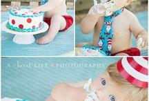 Babies | Cake Smash