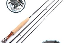 Mystic Fly Fishing Rods