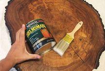 DIY for HOME / Faça você mesmo móveis  palets reutilize