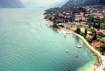 Italy; Garda Lake