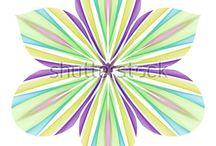 Shutterstock illustrations