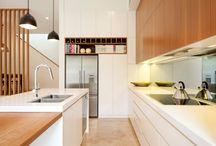 Kitchens / Kitchen designs