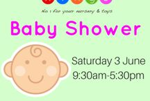 Baby Shower Sale 2017
