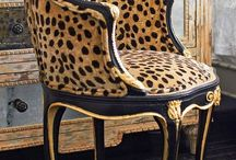 ALL THINGS LEOPARD / by Debbie Taylor