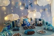 Baptism ideas for twins