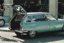 Citroen 1970-1980