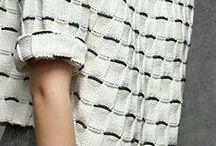 maglia e ricamo
