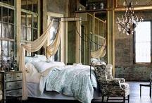 Home | Decor: Anthropologie interiors