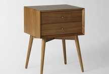 The Simple Nightstand