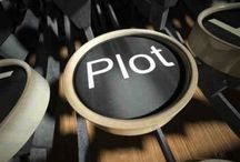 Writing: Plotting / by Lori DiAnni