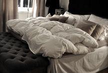 Sängyt