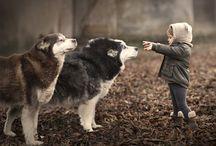 children & pets