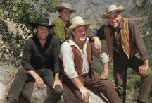 Old Westerns / TV and Movies, best part of my childhood