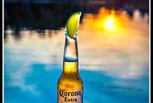 Corona Extra / Cervecería Modelo, presenta Corona Extra, la mejor cerveza del mundo.