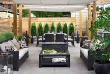 Outdoor Oasis / by Ashley S