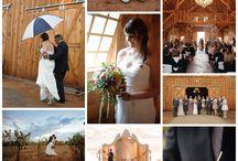 Amador Weddings