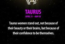 Me Taurus